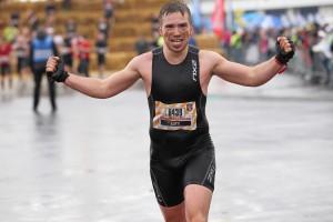 Kleidung für Hindernisläufe - Triathlonanzug