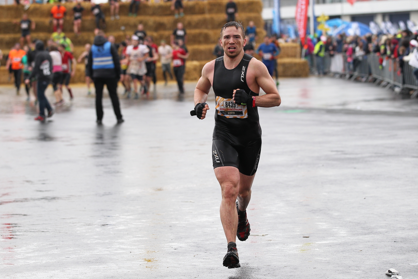 Hindernislauf 2016