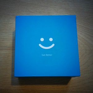 Bluetens Test: Box