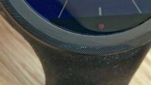Moto 360 Sport Test: Verarbeitung