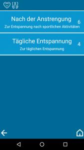 Bluetens Test: App2