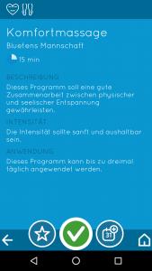 Bluetens Test: App3