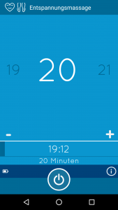 Bluetens Test: App5
