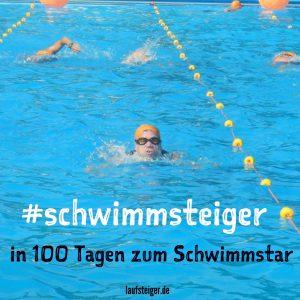 Schwimmsteiger